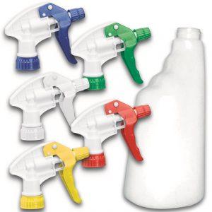 Chemical Pumps & Dispensing