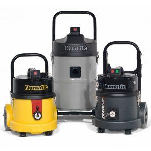 Hazardous & Specialist Vacuums