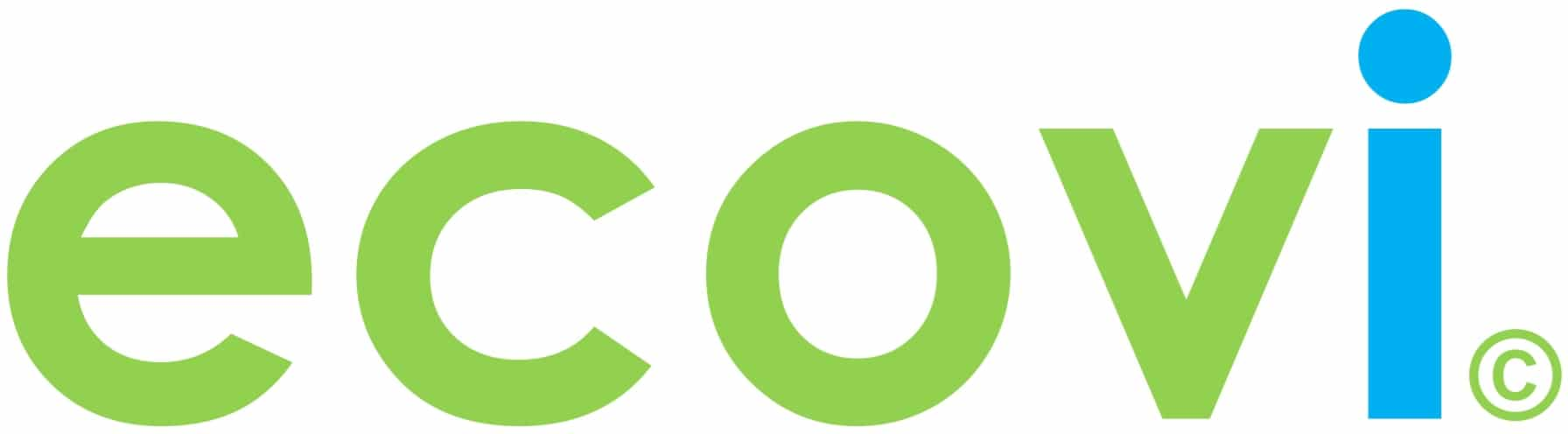 Ecovi Eco-Friendly Cleaning Products
