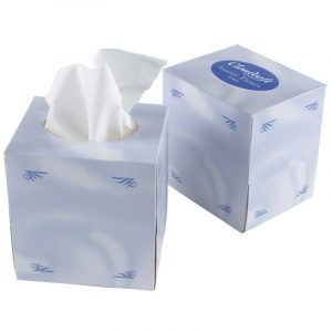 Tissues & Medical Wipes