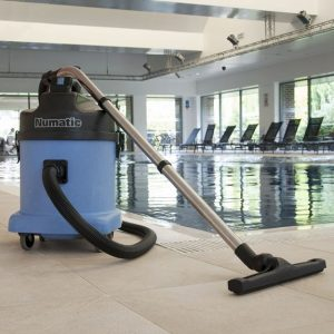 Wet & Dry Tub Vacuum Cleaners