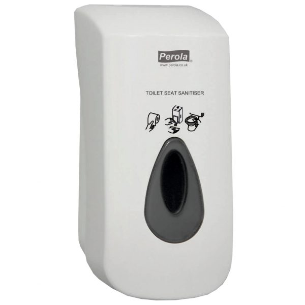 Toilet Seat Sanitiser