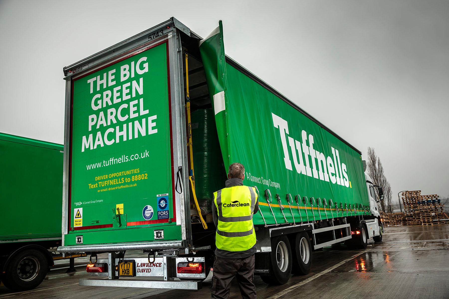 Tuffnells Truck