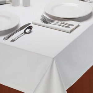 Table Linen & Dining Napkins